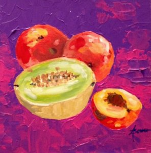 19-Fresh Fruit