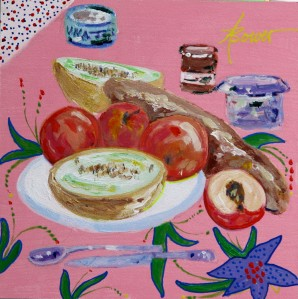 2-Breakfast on the Isles-Rhodes