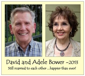 David and Adele 2013-happier than ever! Rev.