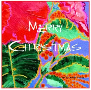 -Merry Christmas-John 1 14