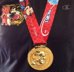 medal up close #3