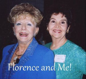 Florence and Me-for blog 5-2-14