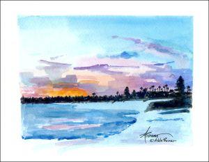 22-Laguna Sunset