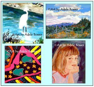 Which Art Wins- Jan. 22, 2015