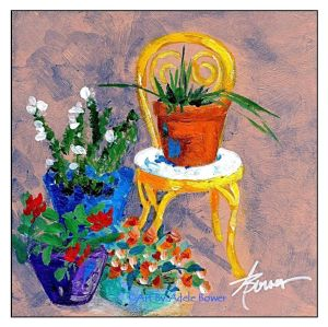 The Flower Song 6-30-15