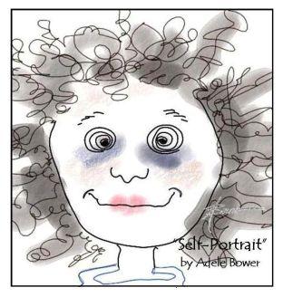 Self-portrait for Blog 7-16-15
