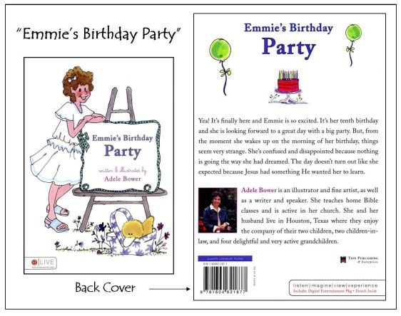 EBP graphic with back cover