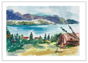 14-A Postcard from Switzerland rev.
