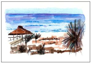 20-Okaloosa Island Beach for FB