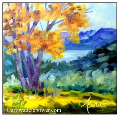 Texas Hillcountry Fall with copyright high def. camera for blog