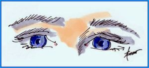 What Is Your Focus Today-eyes art for blog 6-13-16