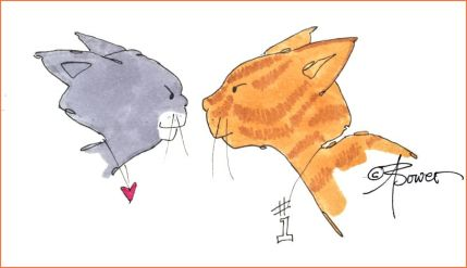 2-cats-nose-to-nose-in-color-2-28-17